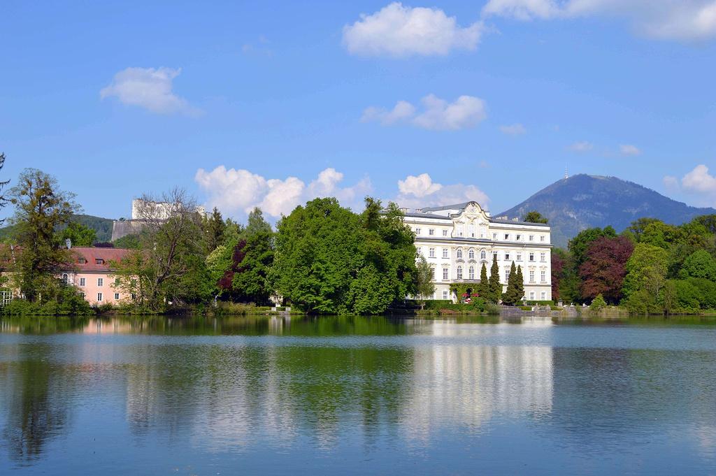 艺术圣殿——奥地利