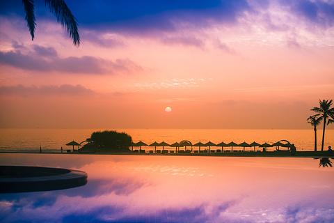 海棠湾的图片