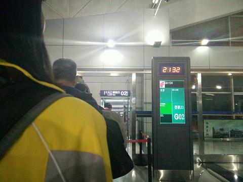 通辽机场旅游景点攻略图