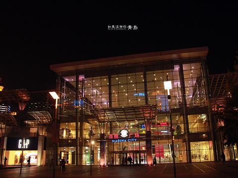 百丽广场旅游景点图片