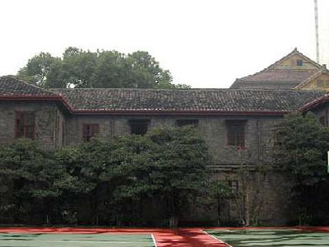 十一军指挥部旧址旅游景点图片