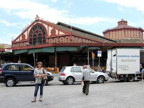圣安东尼市场旅游景点图片