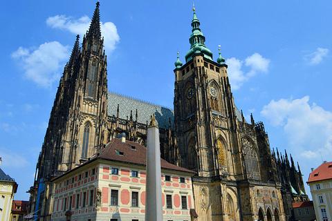 布拉格旅游图片