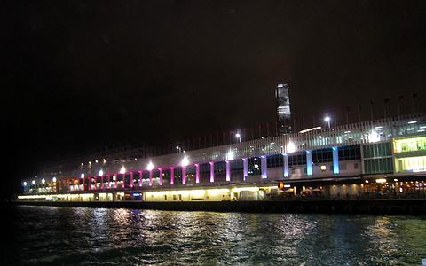 海港城旅游景点攻略图