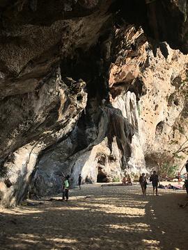 帕南洞穴旅游景点攻略图