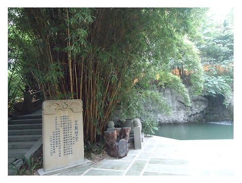北温泉旅游景点攻略图