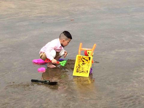 宁波象山石浦休闲捕鱼旅游景点攻略图
