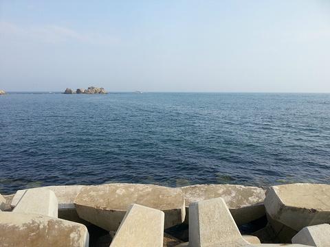 海之韵公园旅游景点攻略图