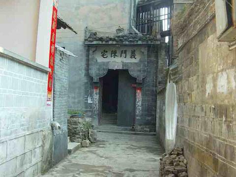 亳州旅游图片