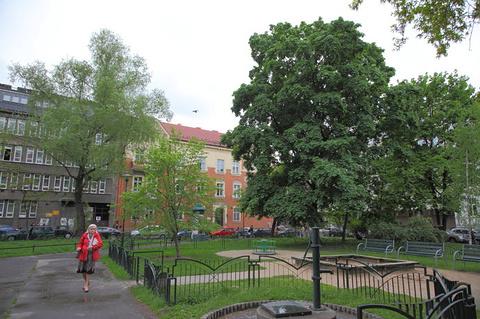 雅盖隆大学主楼旅游景点攻略图