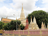 柬埔寨旅游景点攻略图片