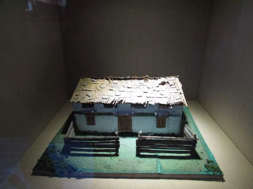 这里收藏着珍贵的馆藏文物——西藏博物馆攻略