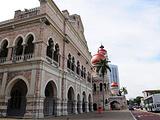 马六甲旅游景点攻略图片