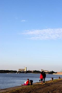 斯海尔德河旅游景点攻略图