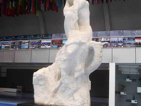 长春雕塑艺术馆旅游景点图片