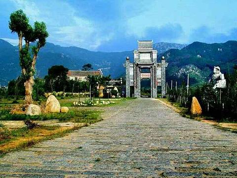 安义古村旅游景点图片