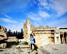 记忆深处的黎巴嫩