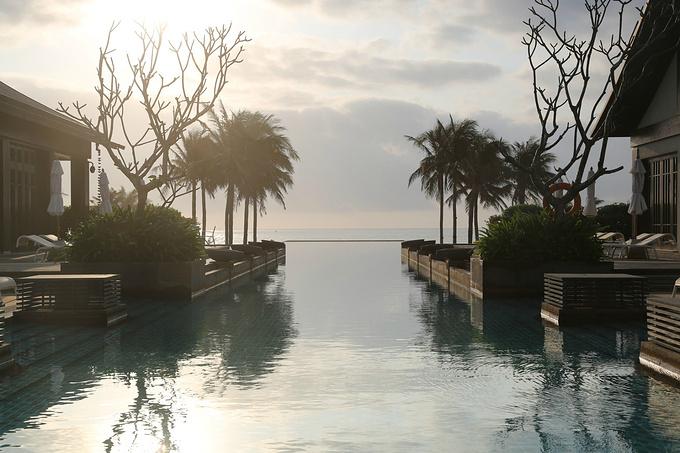 香水湾君澜酒店+分界洲岛图片