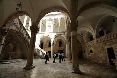 克罗地亚历史博物馆旅游景点攻略图