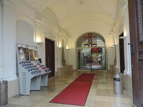 Sisi Museum旅游景点图片