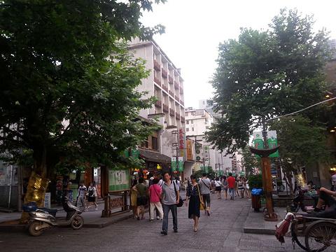 太平街旅游景点攻略图