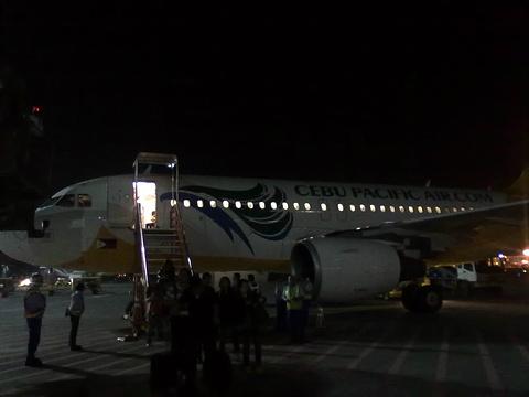 尼诺伊阿基诺国际机场的图片