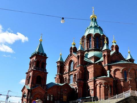 埃格利斯俄罗斯教堂旅游景点图片