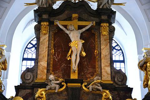 圣米歇尔大教堂