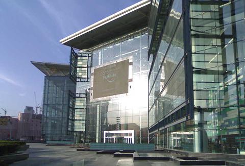大连星海国际会展中心旅游景点攻略图