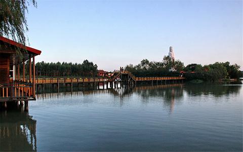 天生农庄海水温泉