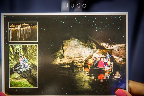 Te Anau Glowworm Caves旅游景点攻略图