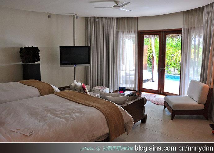 马尔代夫W度假酒店(W Maldives)