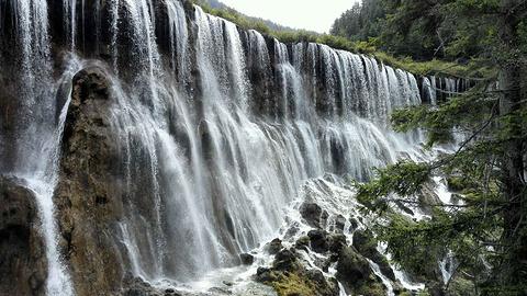 九寨沟风景区旅游景点澳门新葡亰亚洲图