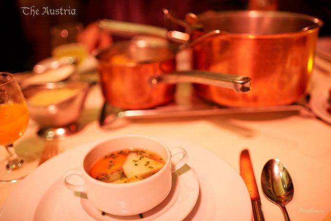 普拉楚塔餐厅图片