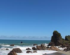 新西兰南北岛自驾之旅