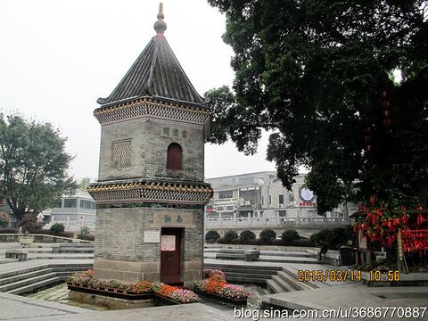 文津古玩城