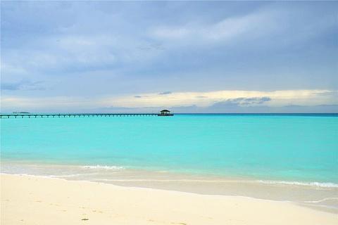 假日岛旅游景点攻略图