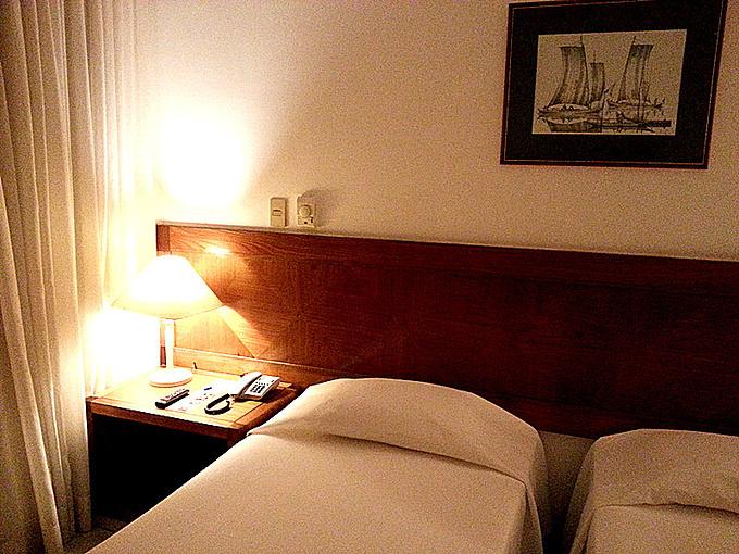 萨尔瓦多的酒店图片