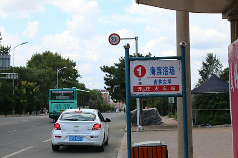 兴城古城旅游景点攻略图
