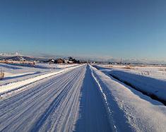记忆里的冬天——北海道文艺行