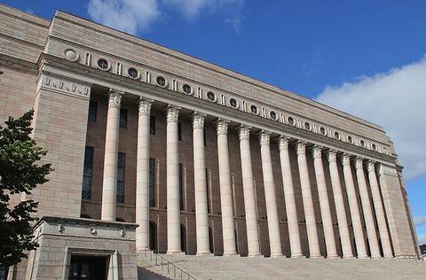 议会大厦旅游景点攻略图
