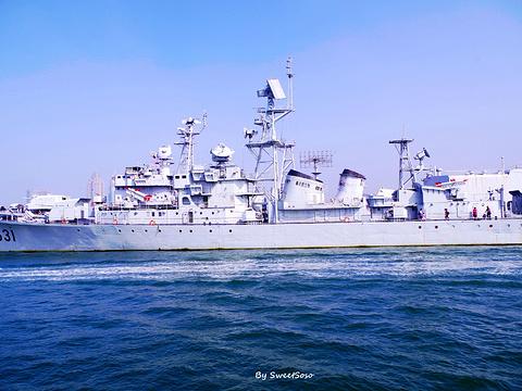 海军博物馆旅游景点图片