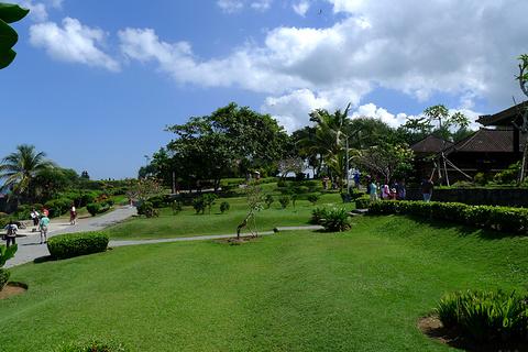 海神庙旅游景点攻略图