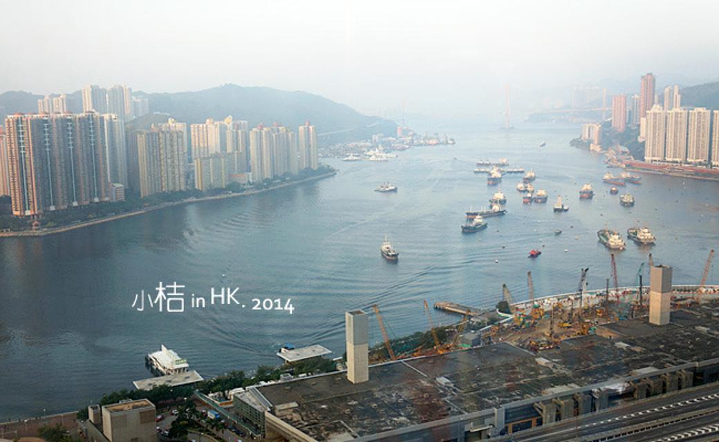 嗨翻香港,寓教于乐的五天游