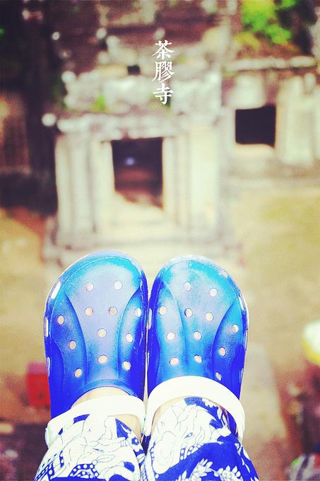 茶胶寺图片