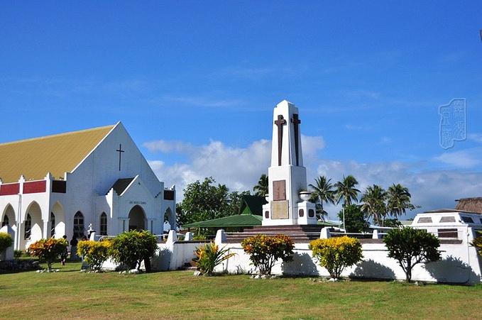 走进斐济图片