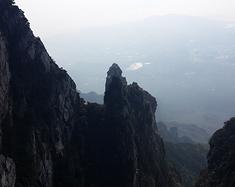 庐山五日游记:风景与历史