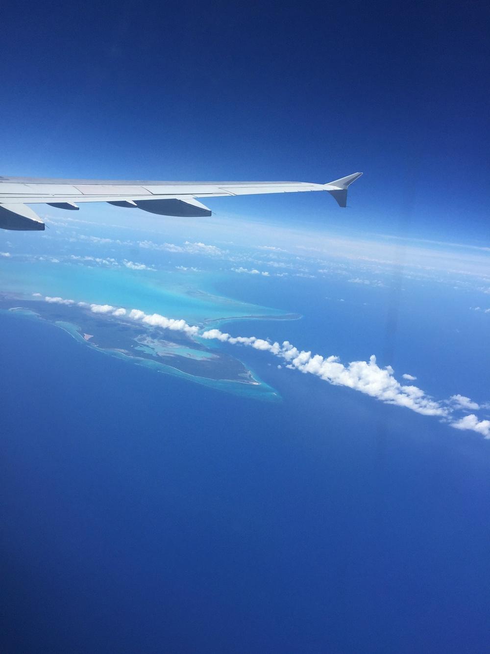 波多黎各 加勒比海的惊艳!