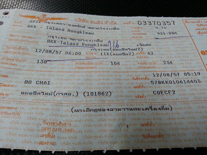 泰国陆路入境柬埔寨图片