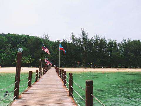 东姑阿都拉曼国家公园旅游景点图片